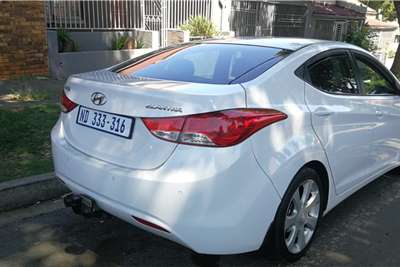 Used 2015 Hyundai Elantra 1.6 Executive