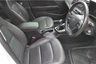 Hyundai Elantra 1.6 Executive 2019