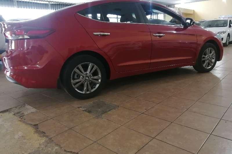 Used 2019 Hyundai Elantra 1.6 Executive auto
