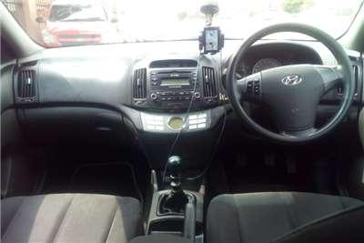 2008 Hyundai Elantra Elantra 1.6 GLS