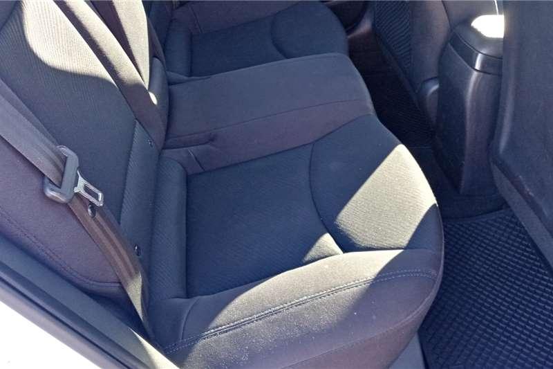 Used 2012 Hyundai Elantra 1.6 GLS