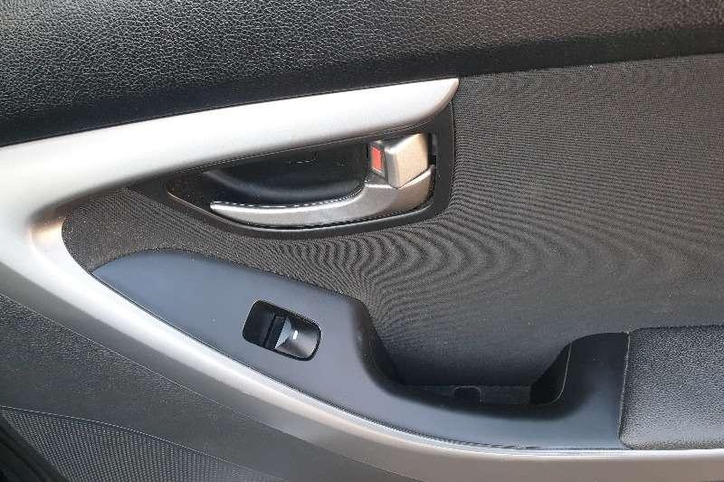Used 2015 Hyundai Elantra 1.6 GLS