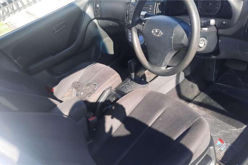 Used 2008 Hyundai Elantra 1.6 GLS automatic