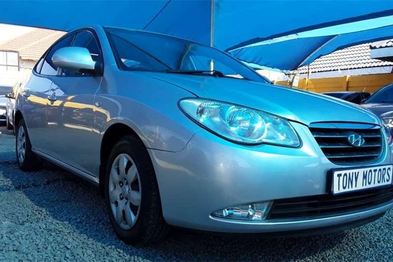Used 2010 Hyundai Elantra