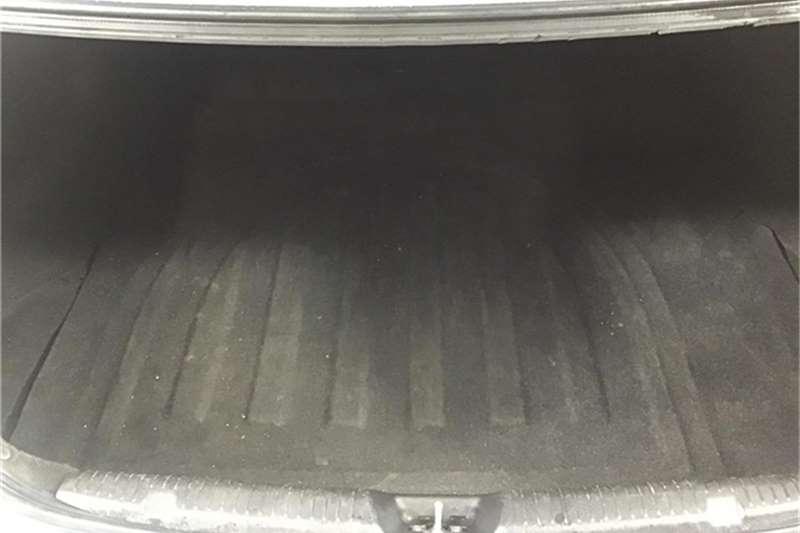 Hyundai Elantra 1.8 GLS 2012