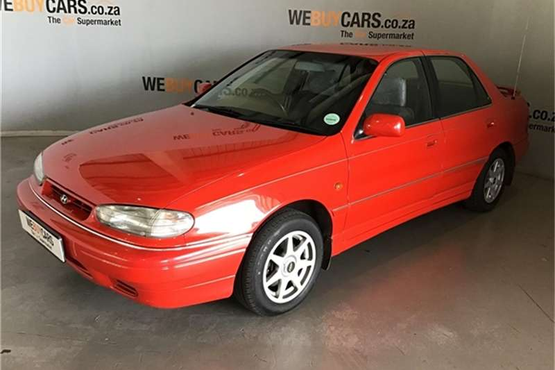 Hyundai Elantra 1994