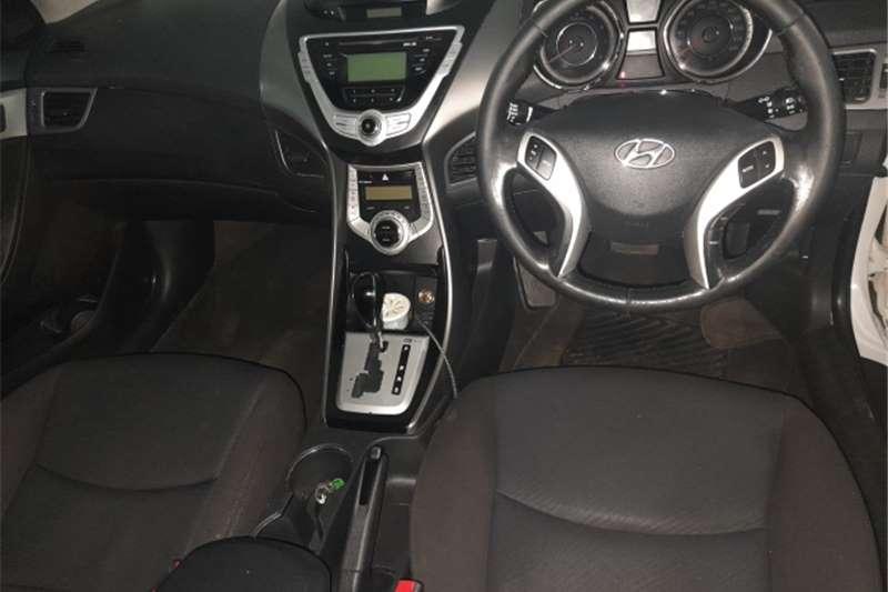 Used 2011 Hyundai Elantra