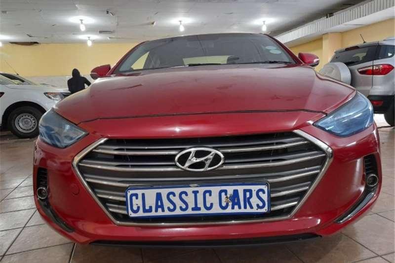 Used 2019 Hyundai Elantra