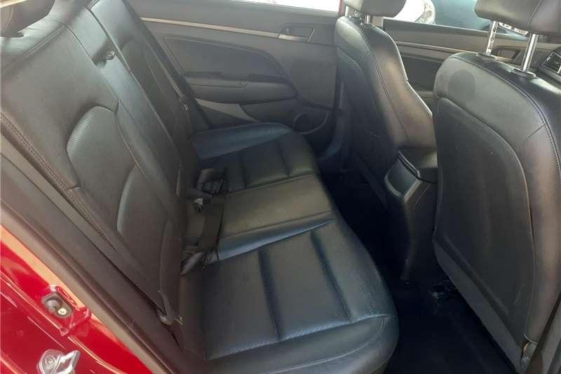Used 0 Hyundai Elantra