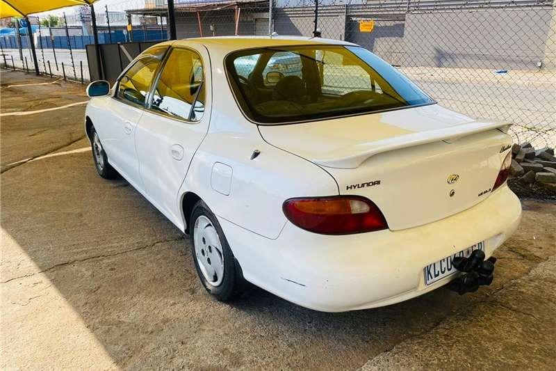 Used 1996 Hyundai Elantra