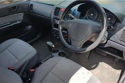 Hyundai Getz 1.3 AUTO 2005