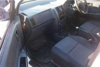 Hyundai Getz 1.4 GL 2005