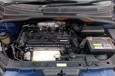 Used 2009 Hyundai Getz 1.4 GL