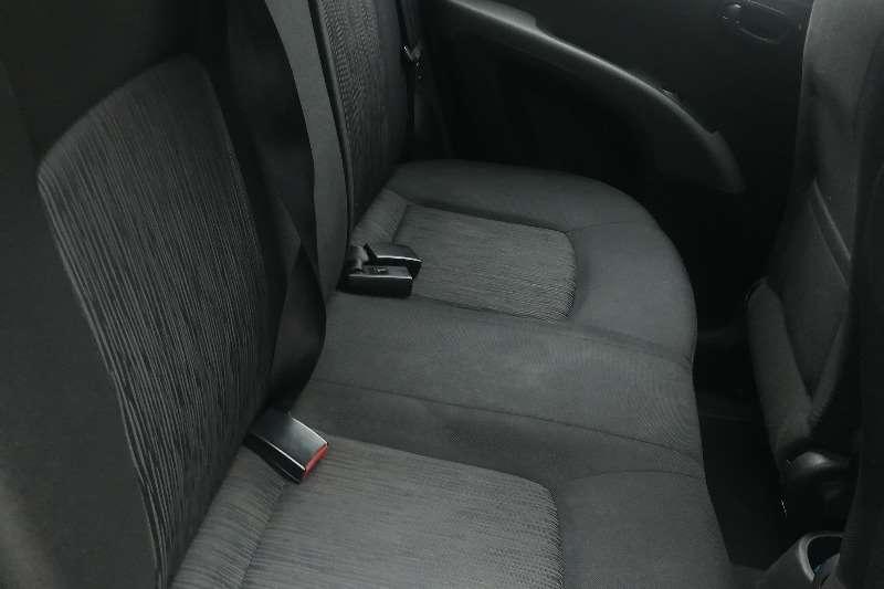 Hyundai Getz 1.4 GL 2010