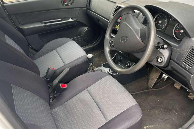 Used 2010 Hyundai Getz 1.4 GL