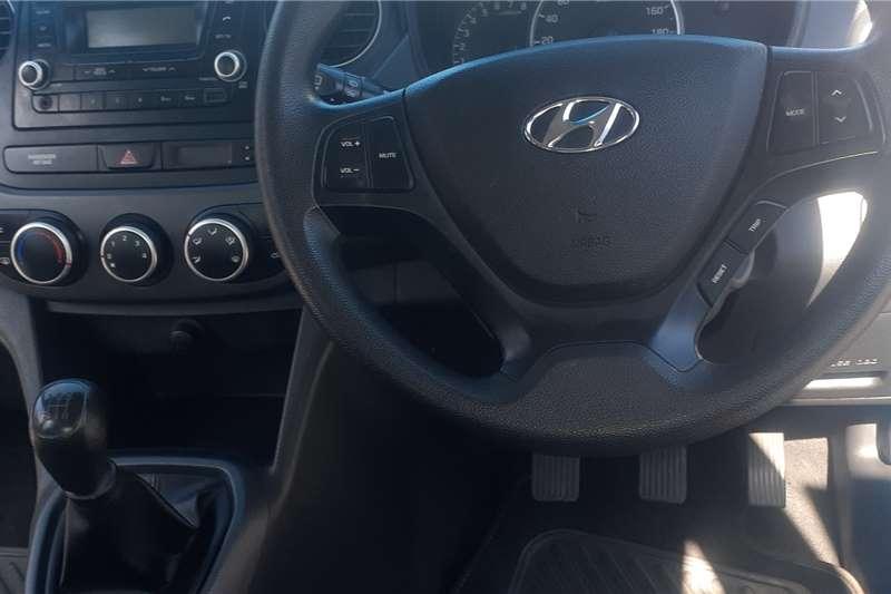 Used 2017 Hyundai Getz 1.4 GL
