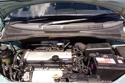 Used 2007 Hyundai Getz 1.4 GL high spec