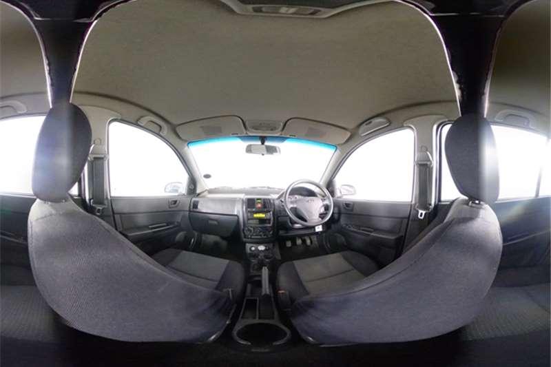 2010 Hyundai Getz Getz 1.4 GL high-spec