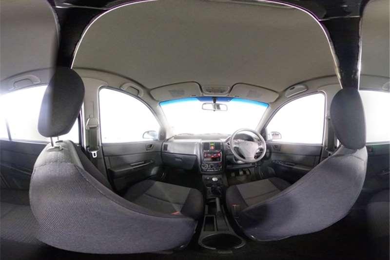 Used 2011 Hyundai Getz 1.4 GL high spec