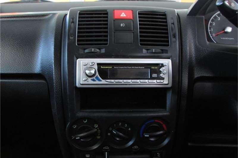 Hyundai Getz 1.6 2004