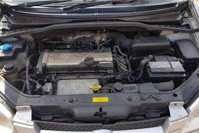 Used 2005 Hyundai Getz 1.6
