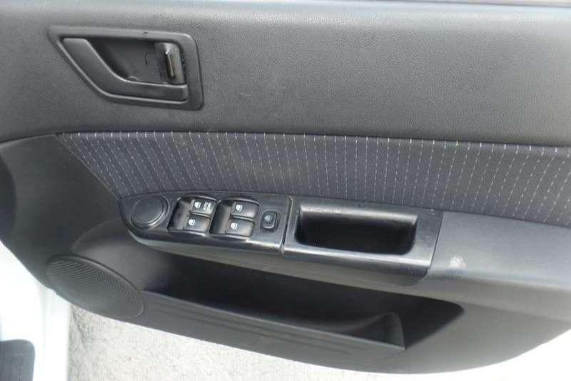 Used 2008 Hyundai Getz 1.6