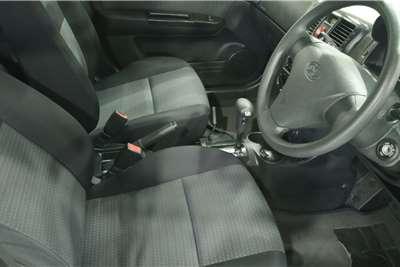 2008 Hyundai Getz Getz 1.6 automatic