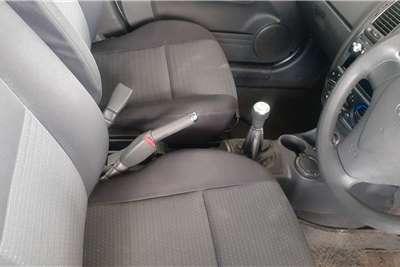 Hyundai Getz 1.6 GL high spec 2007