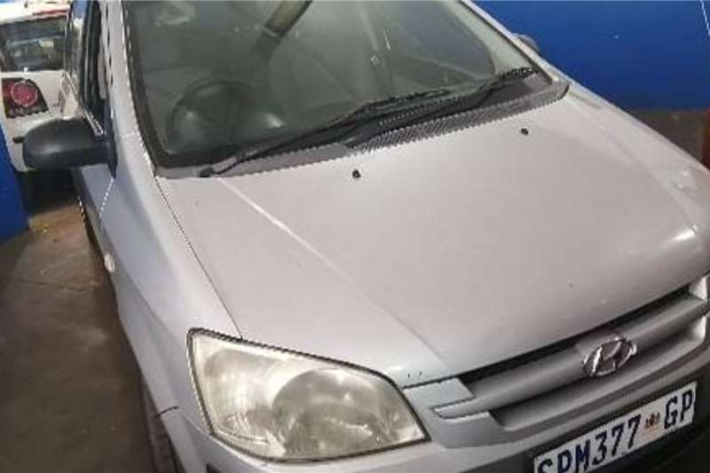 Hyundai Getz 1.6 GL high spec 2009