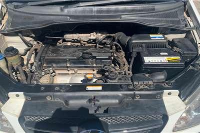 Hyundai Getz 1.6 GL high spec 2010