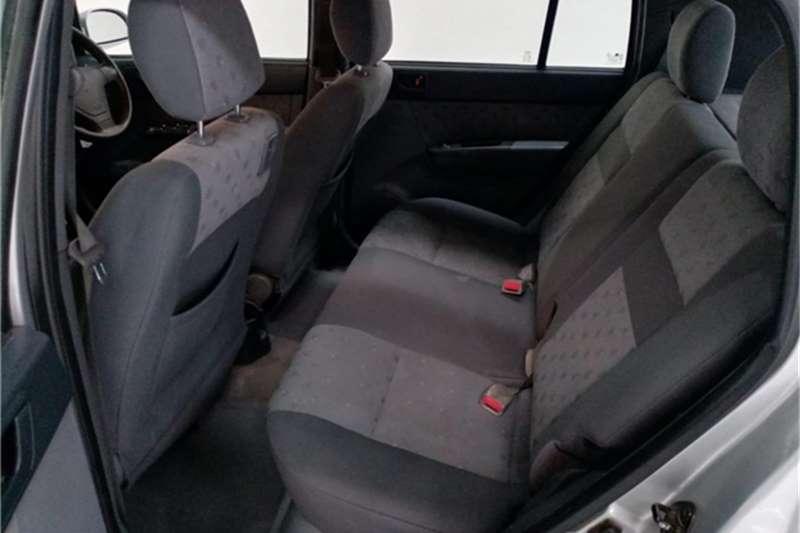 2003 Hyundai Getz Getz 1.6 high-spec