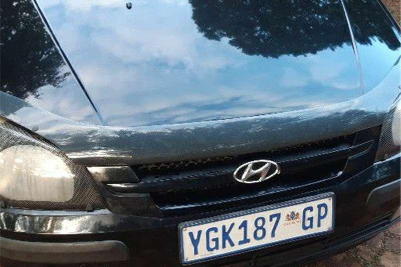 Used 2005 Hyundai Getz