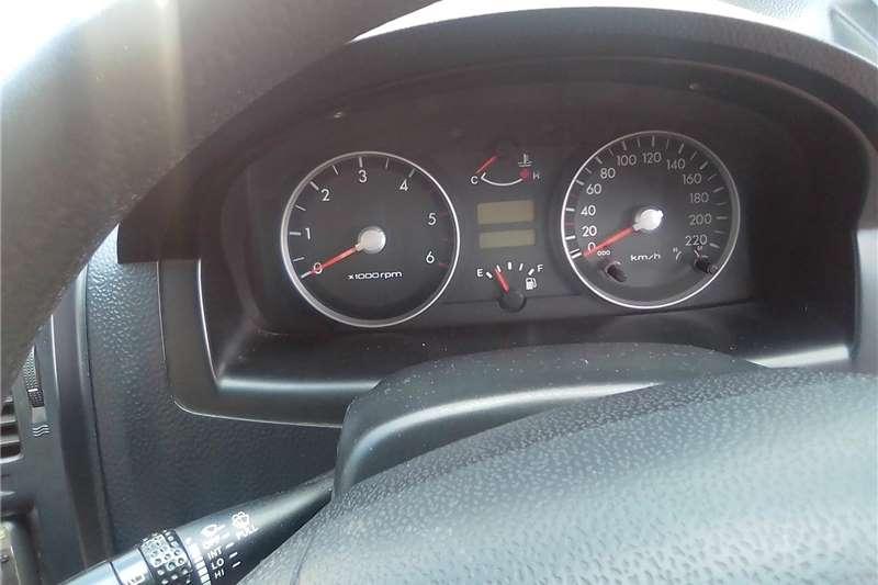 0 Hyundai Getz