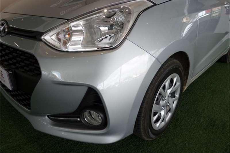 Hyundai Grand i10 1.0 MOTION 2020