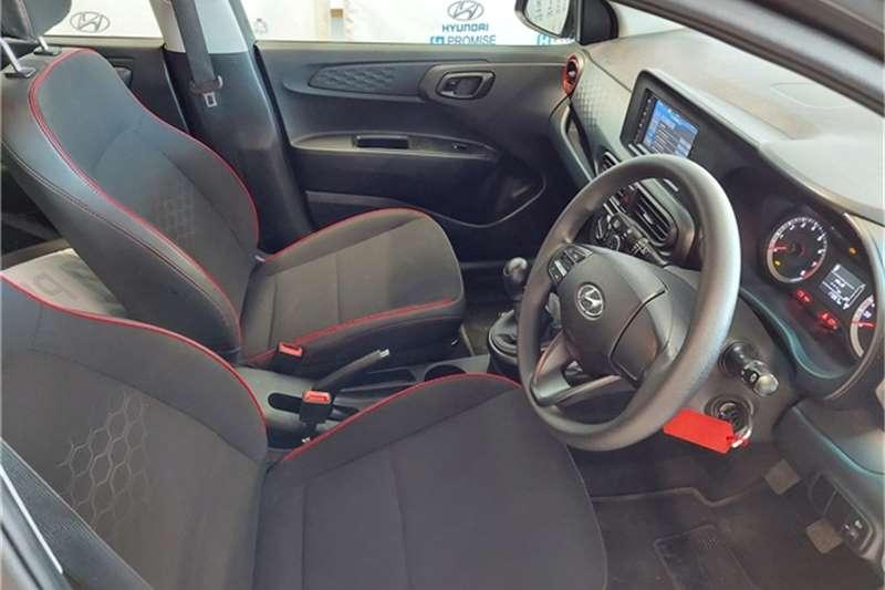 Used 2020 Hyundai Grand I10 GRAND i10 1.0 MOTION