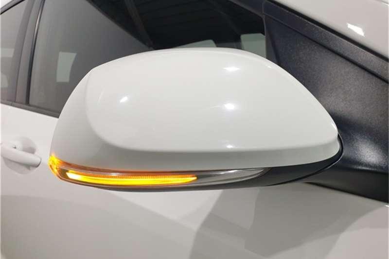 Hyundai Grand i10 1.25 FLUID 2018