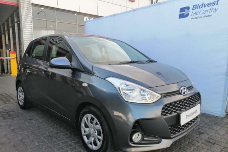 2019 Hyundai Grand i10 GRAND i10 1.0 MOTION