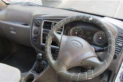 Hyundai H-100 2.5 2005