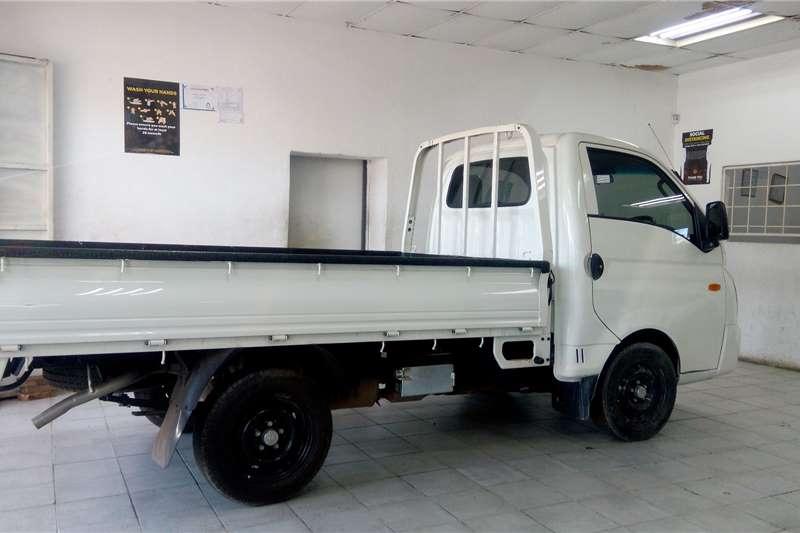 Hyundai H-100 2.5 2018