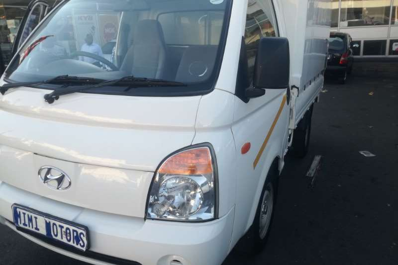 Hyundai H-100 Cars for sale in South Africa | Auto Mart