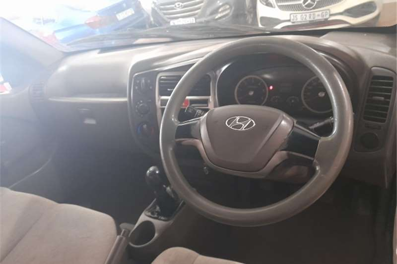 Used 2015 Hyundai H-100