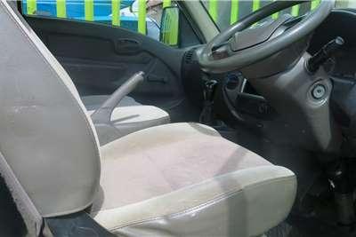 Hyundai H-100 Bakkie 2.5TCi deck 2015