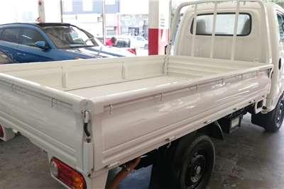 Used 2016 Hyundai H-100 Bakkie 2.5TCi deck
