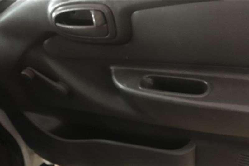 Used 2015 Hyundai H-100 Bakkie 2.5TCi deck (aircon)