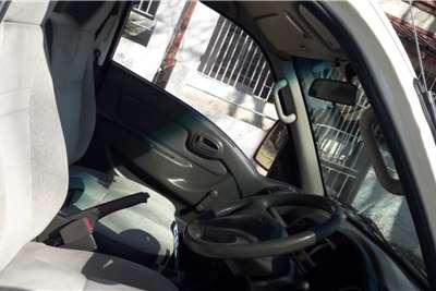 Used 2010 Hyundai H-100 Bakkie 2.6D deck