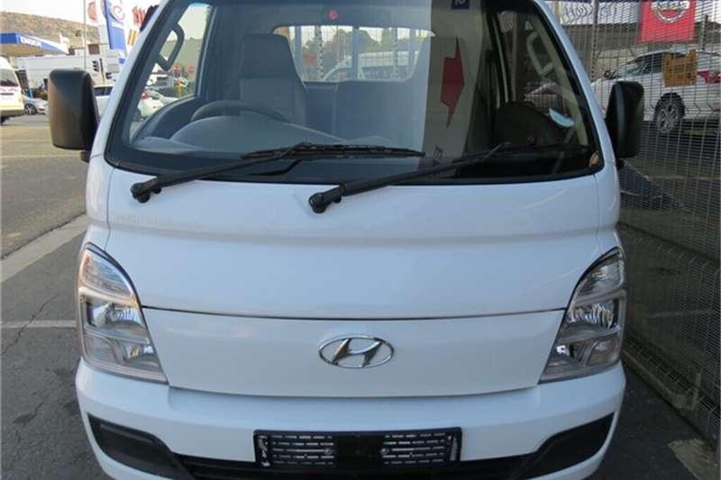 2020 Hyundai H-100 H-100 Bakkie 2.6D deck