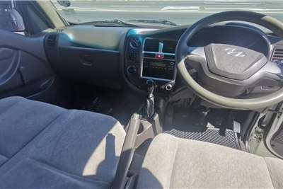 Used 2013 Hyundai H-100 Bakkie 2.6D deck (aircon)