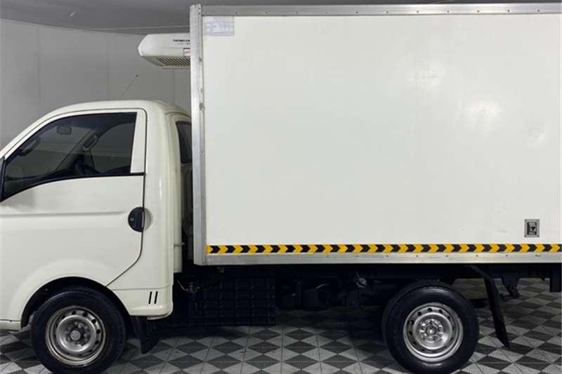 2013 Hyundai H-100 H-100 Bakkie 2.6D deck (aircon)