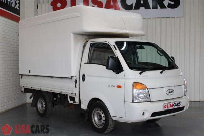 hyundai h100 cars for sale in south africa priced between