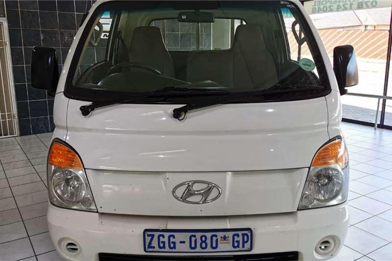 Used 2010 Hyundai H-100